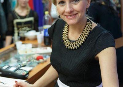 Marie Zymová