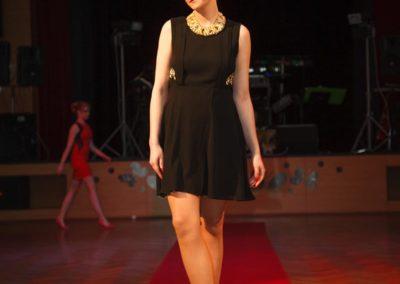 Společenské šaty Marimóda