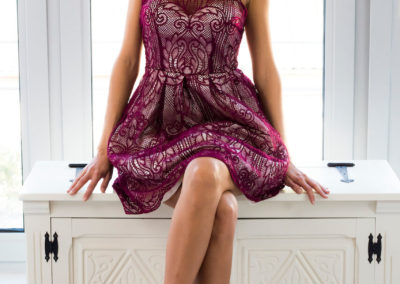 16 společenské šaty